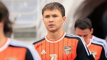 Александр Сапета: «Получили от матча с «Уфой» то, что хотели»