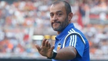 Нуну Эспириту Санту: «У нас в команде собраны универсальные игроки»