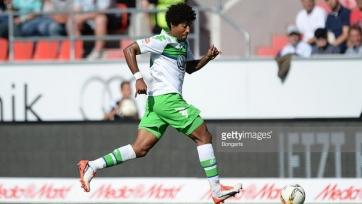 Данте: «Футболисты «Баварии» в индивидуальном плане немного сильнее»