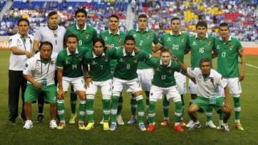 Игроки сборной Боливии объявили забастовку