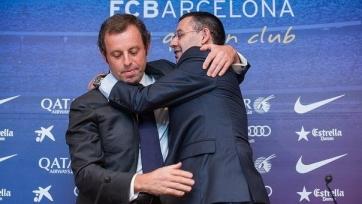 Сандро Россель и Хосеп Бартомеу должны объясниться перед судом за трансфер Неймара