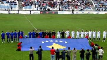 Косово может стать членом УЕФА