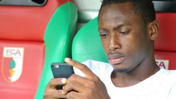Абдул Баба может сыграть против «Маккаби», Фалькао на поле не выйдет