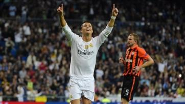 «Реал» разгромил «Шахтёр»