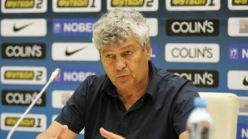 Луческу: «На результат матча повлияла работа судей»