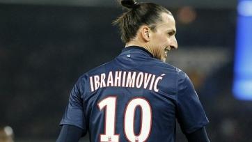 Ибрагимович: «Очень жаль, что мне не удалось отличиться в матче с «Мальмё»