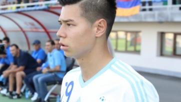 Футболист «Астаны» после матча с «Бенфикой» угодил в больницу