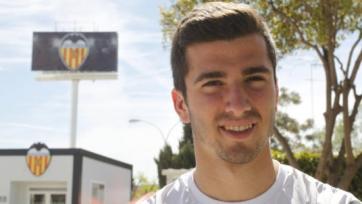 «Челси» интересуется защитником «Валенсии»