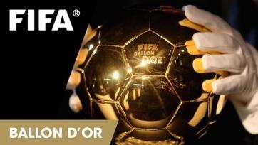 Имя обладателя «Золотого мяча» будет названо в январе