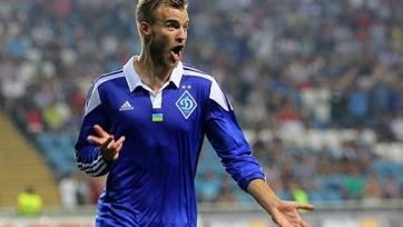 Киевское «Динамо» и «Порту» объявили свои стартовые составы