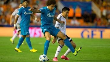 Аксель Витсель: «Прекрасный старт в Лиге чемпионов»