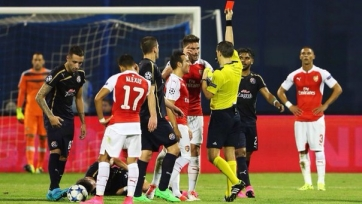 Загребское «Динамо» преподнесло сюрприз дня