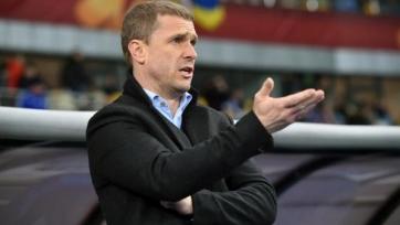Ребров: «Команда играла без лидера, но смотрелась организованно»