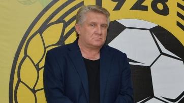 Официально: Ташуев возглавил «Кубань»