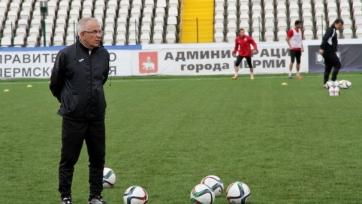 Гаджи Гаджиев: «В матче с «Зенитом» будет много перестановок»