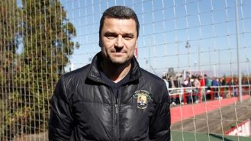 Юрий Никифоров также покинул «Кубань»