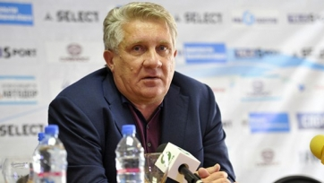 Сергей Ташуев: «Мы приступаем к сложной и ответственной работе»