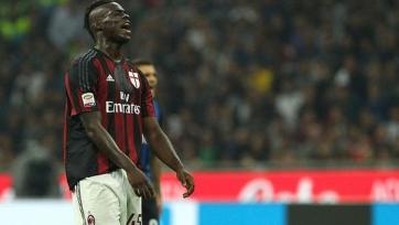 Марио Балотелли может стать героем «Милана»