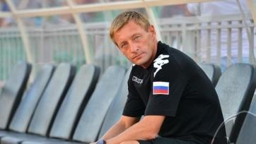 Тихонов: «На данный момент «Боруссия» посильнее «Краснодара»