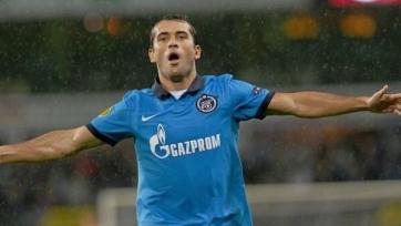 Кержаков: «Очень хочу сыграть на домашнем Чемпионате мира»