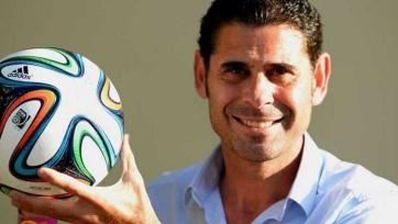 Йерро: «Капелло – тренер с большой буквы»