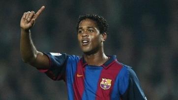 Клюйверт: «Барселона» - фаворит нынешнего розыгрыша Примеры»