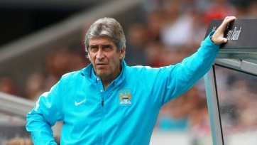 «Манчестер Сити» несёт потери в составе накануне матча с «Вест Хэмом»