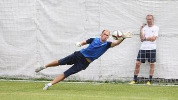 Мирослав Лобанцев хочет вернуться в «Локомотив»