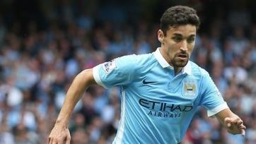 Хесус Навас: «Мне нравится в «Манчестер Сити»