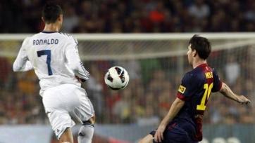 Marca: Кто выиграет Лигу чемпионов?