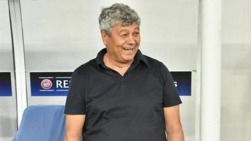 Луческу: «Не думаю, что «Сталь» сыграет с нами в открытый футбол»