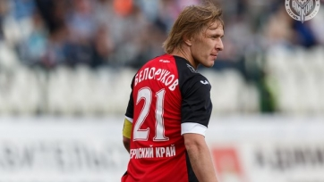 Белоруков: «Амкар» постарается обыграть «Зенит» на «Петровском»
