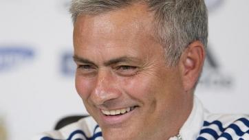 Моуринью: «Представители «Арсенала» постоянно на что-то жалуются»