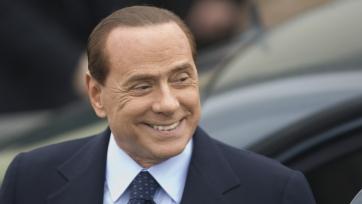 Берлускони: «Не сожалеем о том, что не смогли подписать Ибру, ведь к нам вернулся Балотелли»