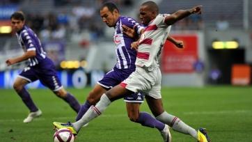 «Бордо» ушло от поражения в матче с «Тулузой»