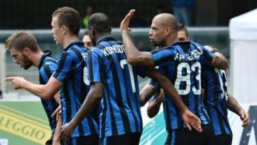«Интер» близится к командному рекорду