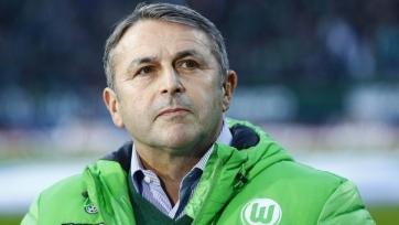 Клаус Аллофс: «Едем в Мюнхен, чтобы позлить «Баварию»