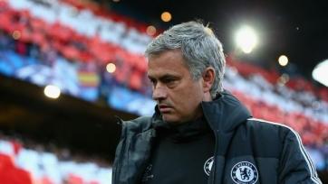Жозе Моуринью: «Арсенал» обладает чемпионским составом»