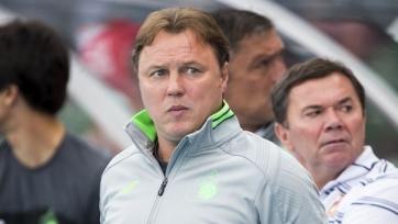 Игорь Колыванов подал в отставку