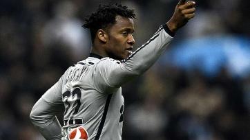 «Арсенал» интересуется нападающим «Марселя»