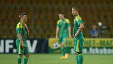 Роман Павлюченко в Кубке России не сыграет
