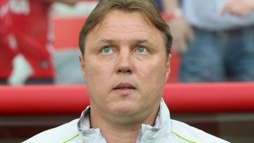 Игорь Колыванов: «Вместе с руководством решили, что будет неправильно, если я уйду»