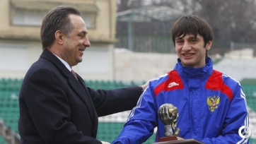 Виталий Мутко: «Игра за Суперкубок России должна проходить дома»