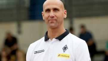 Андре Шуберт назначен и.о. главного тренера менхенгладбахской «Боруссии»