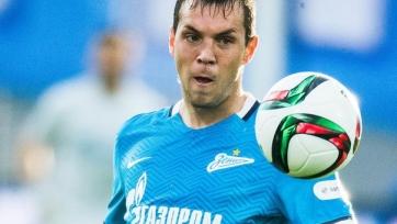 Артём Дзюба хочет забить «Спартаку»