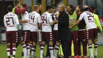Марчело Липпи: «Вентура – лучший тренер в Италии»