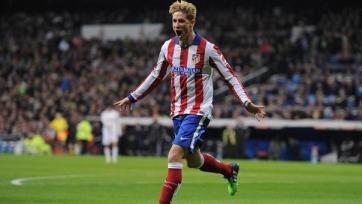 «Атлетико» планирует выкупить трансфер Торреса