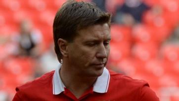 Кечинов: «Главное, чтобы Аленичев продолжил идти своим путём»