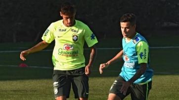 Неймар: «Многие бразильцы смогли бы заиграть в «Барселоне»