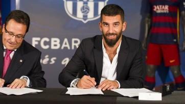 ФИФА запретила «Барселоне» заявить Турана